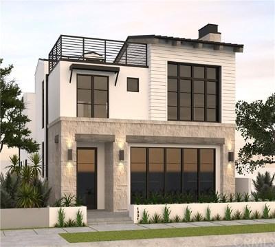 Balboa Peninsula Point Single Family Home For Sale: 1801 E Balboa Boulevard