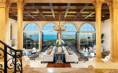 Single Family Home For Sale: 705 Via La Cuesta