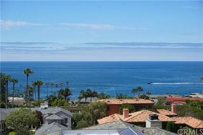 Laguna Beach Single Family Home For Sale: 120 Irvine Cove Circle