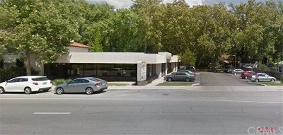 Atascadero Commercial For Sale: 6715 Morro Road