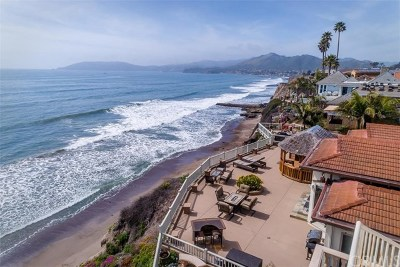 Pismo Beach Single Family Home For Sale: 2579 Spyglass Drive