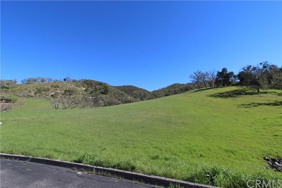 Paso Robles Residential Lots & Land For Sale: 9930 Sunfish Circle