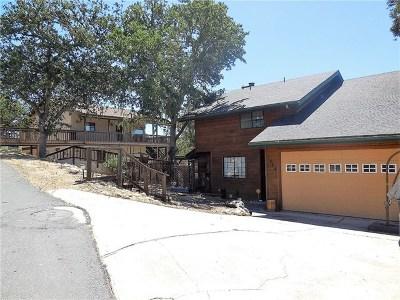 Bradley Single Family Home For Sale: 2448 Stern Deck Road