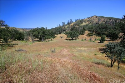 Santa Margarita Residential Lots & Land For Sale: Parkhill Road