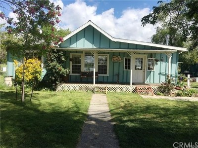 San Miguel Single Family Home For Sale: 86610 Oak Street