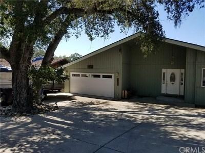 Bradley Single Family Home For Sale: 8802 Deer Trail Court