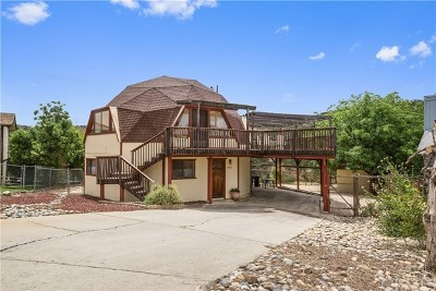 San Luis Obispo County Single Family Home For Sale: 4922 Longhorn Lane