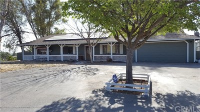 Paso Robles Single Family Home For Sale: 4170 Whispering Oak Way