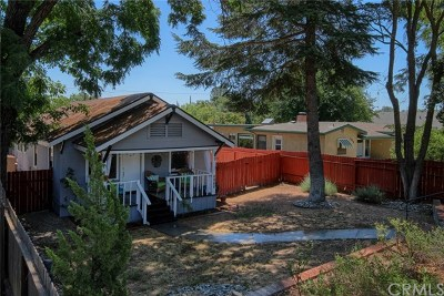 Paso Robles CA Single Family Home For Sale: $549,000
