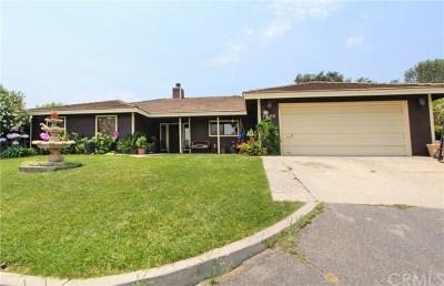 Atascadero Single Family Home For Sale: 7850 Constancia Avenue