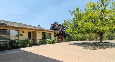 Templeton Single Family Home For Sale: 1909 Post Canyon Drive