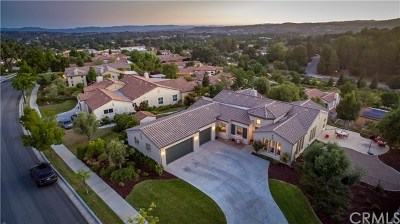 Paso Robles Single Family Home For Sale: 832 Hacienda Circle