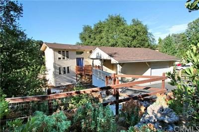 Atascadero Single Family Home For Sale: 4085 Arena Avenue