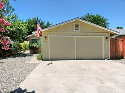 Paso Robles Single Family Home For Sale: 4917 Sparrow Hawk Lane