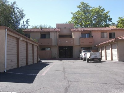 San Luis Obispo County Condo/Townhouse For Sale: 3121 Spring Street #105
