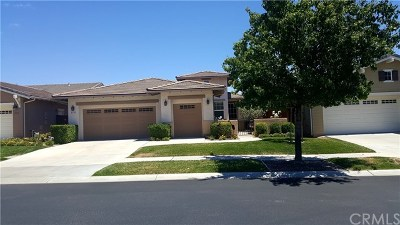 Paso Robles Single Family Home For Sale: 2755 Traditions Loop