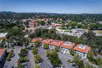 San Luis Obispo County Commercial For Sale: 5855 Capistrano