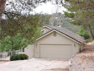 Atascadero Single Family Home Active Under Contract: 10305 San Marcos Road