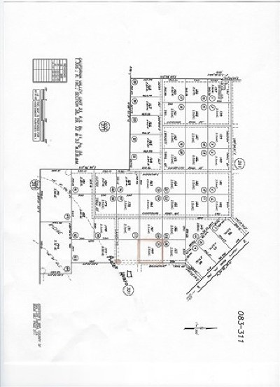 Santa Margarita Residential Lots & Land For Sale: College City