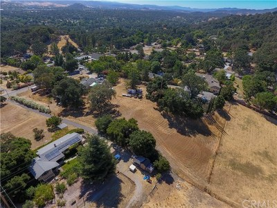 Atascadero Residential Lots & Land For Sale: 6760 Portola Road