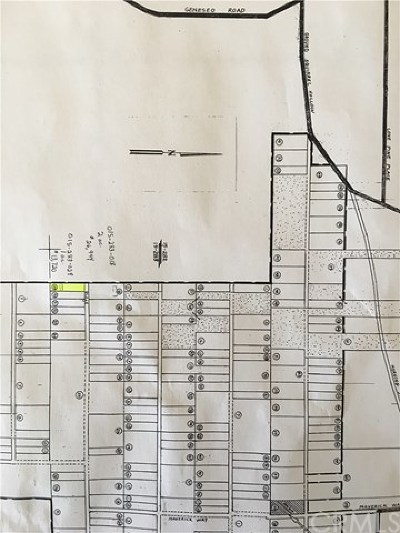 Paso Robles Residential Lots & Land For Sale: Unnamed Road