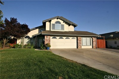 Paso Robles Single Family Home For Sale: 148 Riverbank Lane