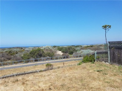Morro Bay Residential Lots & Land For Sale: 2772 Hwy 1