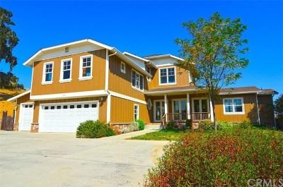 Paso Robles Single Family Home For Sale: 9869 Steelhead Road