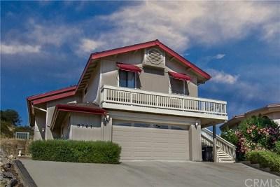 Bradley Single Family Home For Sale: 8761 Pronghorn Court