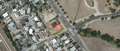 Atascadero Residential Lots & Land For Sale: 9191 San Rafael Court