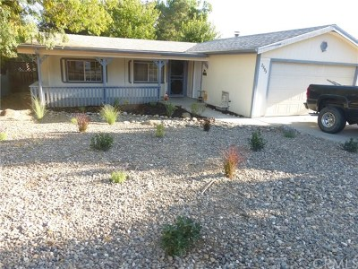 San Luis Obispo County Manufactured Home For Sale: 2995 Bridle Trail Lane