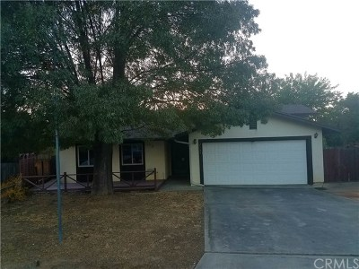 Paso Robles Single Family Home For Sale: 2161 Big Buck Lane