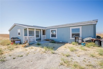 Paso Robles Manufactured Home For Sale: 4670 Rolling Hills Way