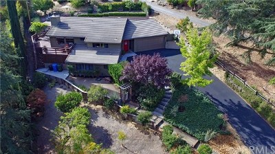 Paso Robles Single Family Home For Sale: 422 Fairview Lane