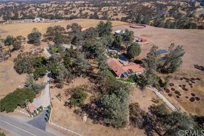 San Luis Obispo County Single Family Home For Sale: 8268 O Donovan Road