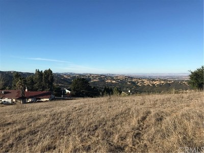 Atascadero Residential Lots & Land For Sale: 12105 San Marcos Road