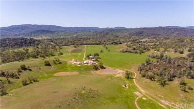 San Luis Obispo County Residential Lots & Land For Sale: 13370 River Road