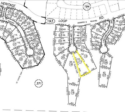 San Luis Obispo County Residential Lots & Land For Sale: 3660 Delaney Place
