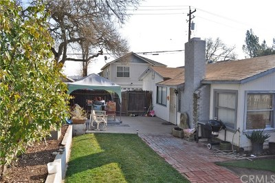 Paso Robles Single Family Home Active Under Contract: 2130 Vine Street