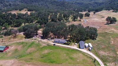 San Luis Obispo County Manufactured Home For Sale: 2181 W Pozo Road