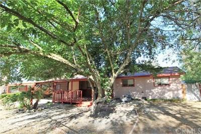 Shandon Single Family Home For Sale: 212 Escondido Way