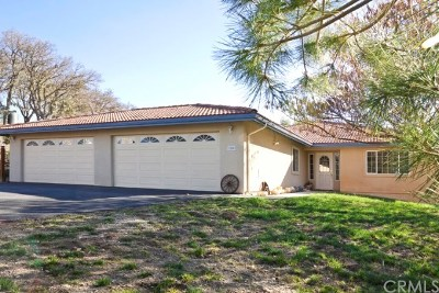 Single Family Home For Sale: 1220 Pina Selva Place