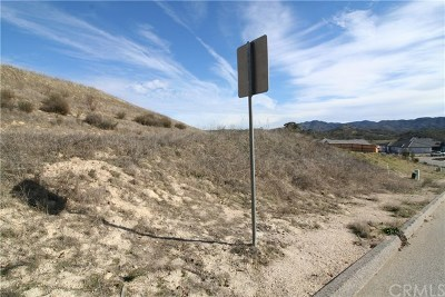 Paso Robles Residential Lots & Land For Sale: 3420 Catalina Place