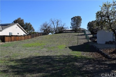 Paso Robles Residential Lots & Land For Sale: 4772 Mallard Court