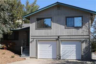 Paso Robles Single Family Home For Sale: 5118 Bluebird Lane