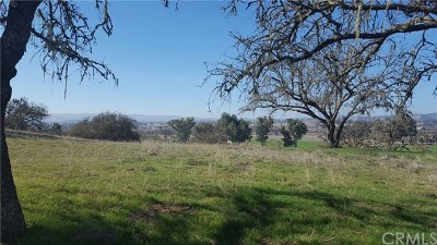 Santa Margarita, Templeton, Atascadero, Paso Robles Residential Lots & Land For Sale: 2044 Lake Ysabel Road