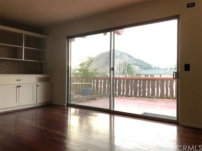 San Luis Obispo Condo/Townhouse For Sale: 1415 Morro Street #6
