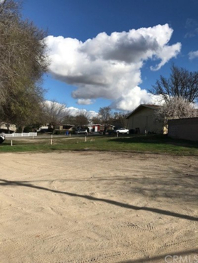 Paso Robles Residential Lots & Land For Sale: Park Street