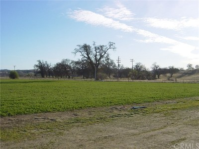 Creston Residential Lots & Land For Sale: 6675 Webster Rd.
