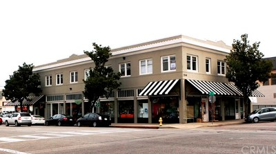 San Luis Obispo County Commercial Lease For Lease: 1244 Pine Street #212